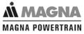 Logo Magna Powertrain
