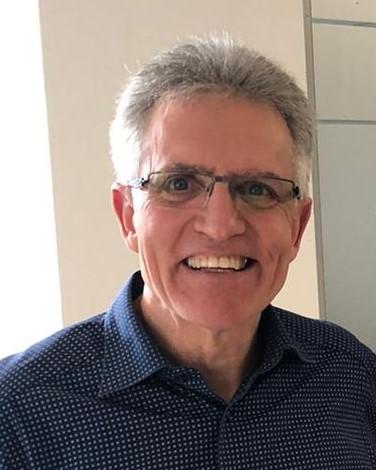 Photo of Thomas Tack, Head of Cost Engineering at WEBER-HYDRAULIK